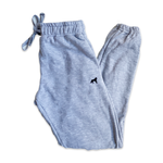 grey loungewear set