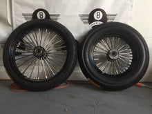 DNA Mammoth 52 Spoke Wheel Set with 2 Rotors