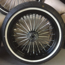 DNA Fatty 40 Spoke Wheel Set