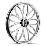 Billet Big Wheel Package