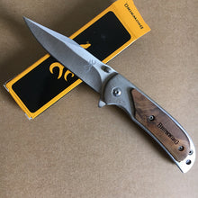 Browning 338 Folding Pocket Knife