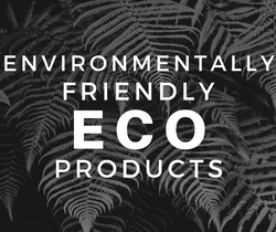 Looking for Eco products? Look no further than our Eco range!