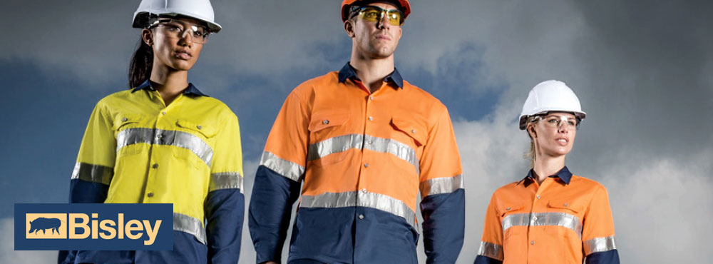 15% off all Bisley Workwear & Prices Slashed on End of Year Clearance Styles