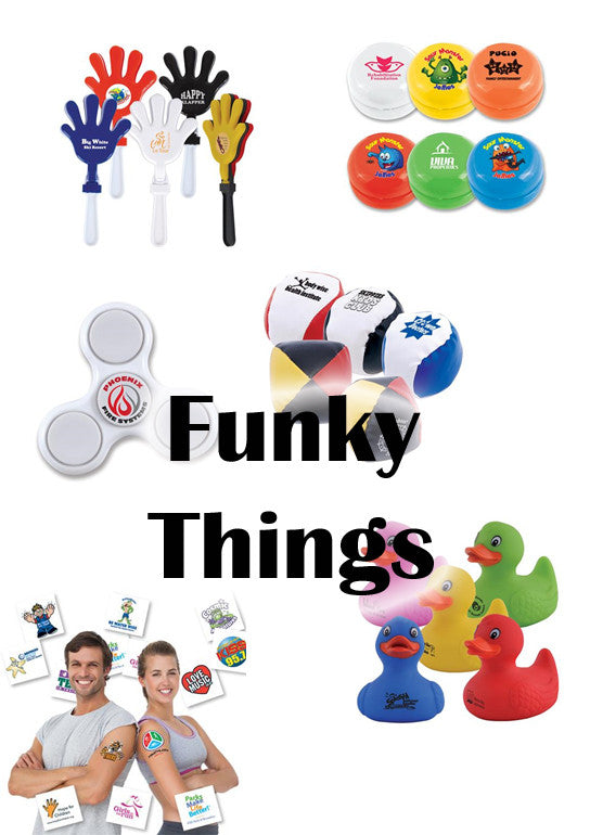 Funky Things