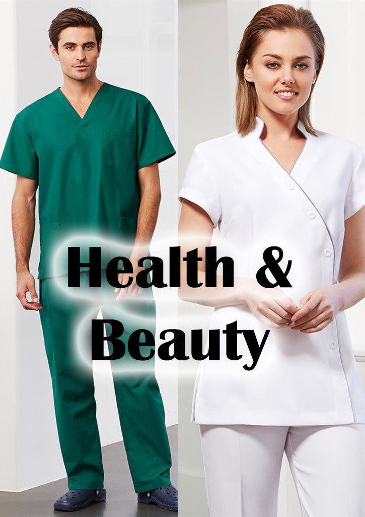 Medical, Health & Beauty