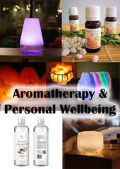 aromatherapy-and-personal-wellbeing