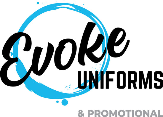 Evoke Uniforms