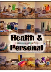 health-and-personal