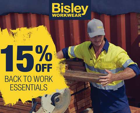 bisley workwear sale