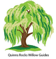Quinns Rocks Willow Guides