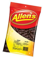 Allen's Chicos in 1.3KG Bag