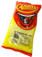 Allen's Fruity Craze Jelly Beans in 1KG Bag