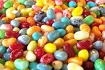 Jelly Belly Jelly Beans - Assorted - in 1KG Bag