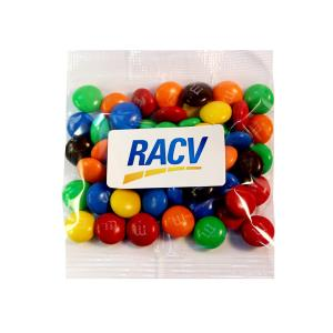 M&Ms Regular - 50g Bag