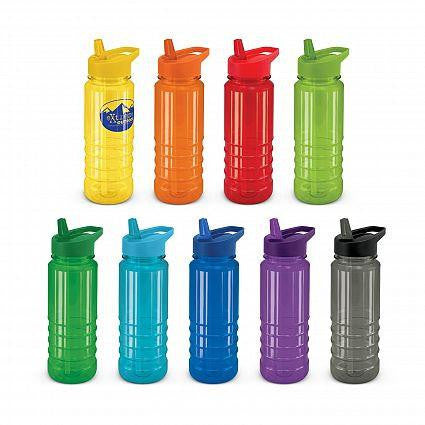 Triton Drink Bottle - with 1 colour print