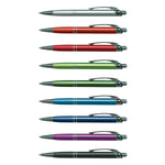 Aria Metal Pen - with 1 colour print or engraving