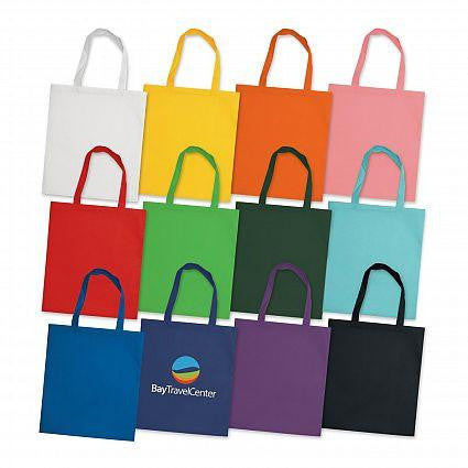 Viva Tote Bag - with 1 colour print