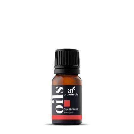 GRAPEFRUIT OIL - 10ml