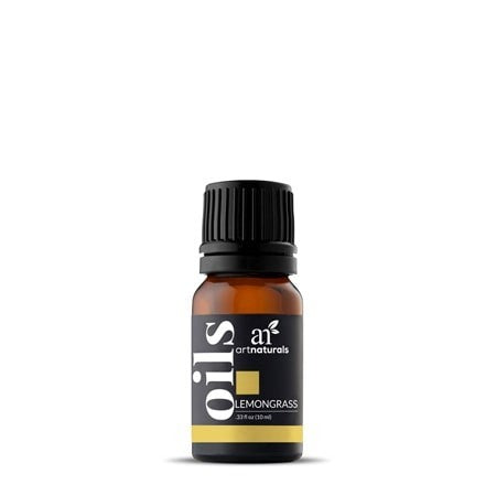 LEMONGRASS OIL - 10ml
