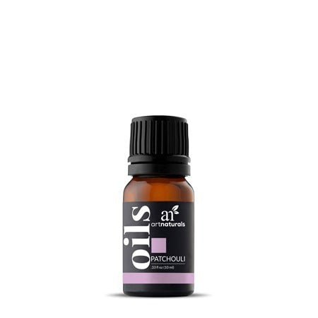 PATCHOULI OIL - 10ml