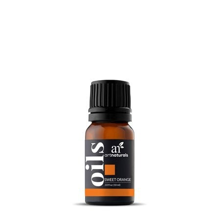 SWEET ORANGE OIL - 10ml