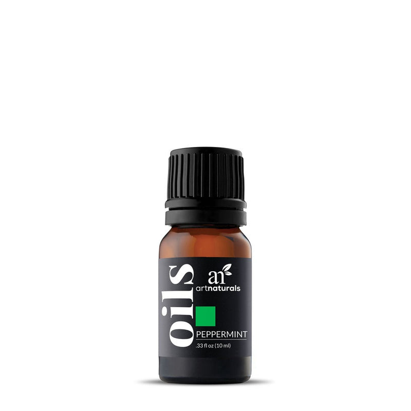 PEPPERMINT OIL - 10ml