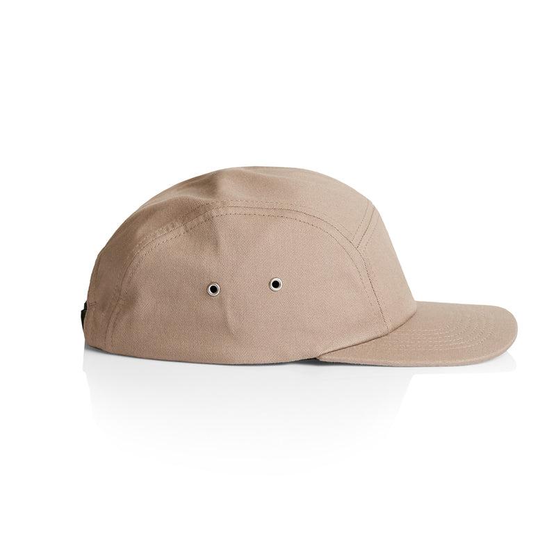 AS Colour 1103 Finn Five Panel Cap side