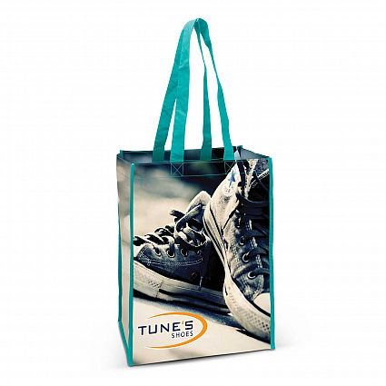 Anzio Cotton Tote Bag