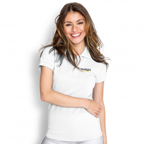 Trends Collection 118088 SOLS Prime Womens Polo Shirt (Including full colour logo)