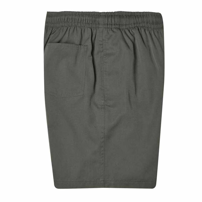 Arabanoo Gaberdine Shorts (sizes S - 2XL)