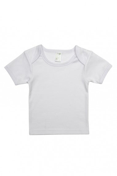Design Your Own Personalised Baby S/S Tee