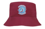 HS-3939 Breathable Poly Twill Childs Bucket Hat