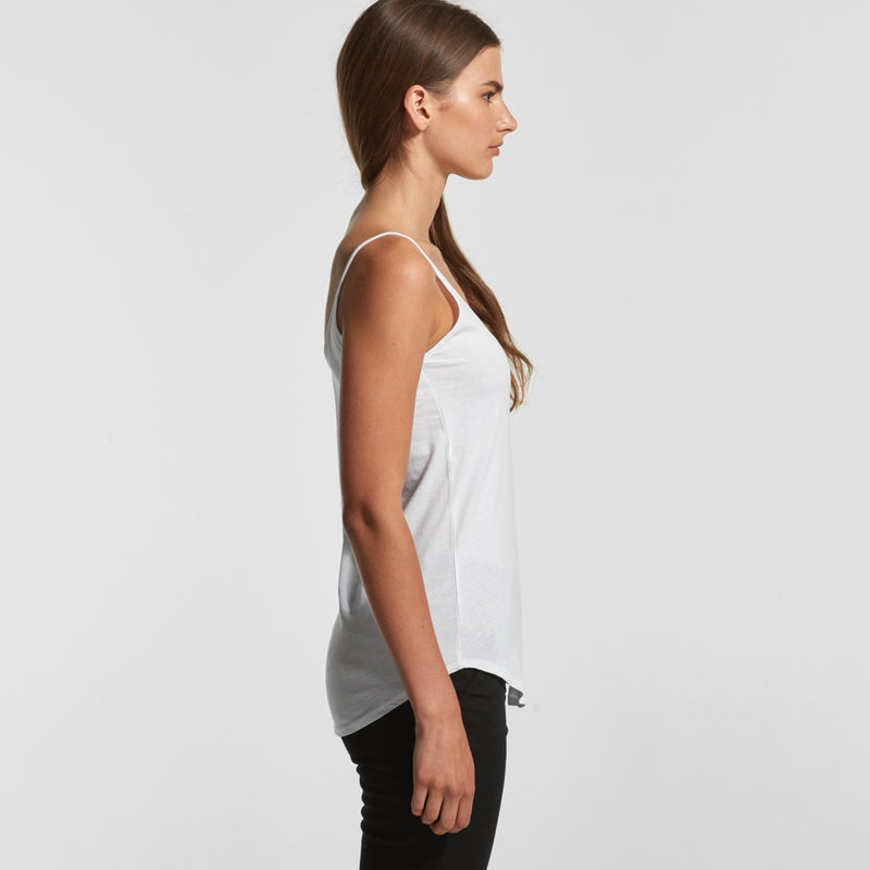 AS Colour 4043 Brooklyn Tank Ladies-side