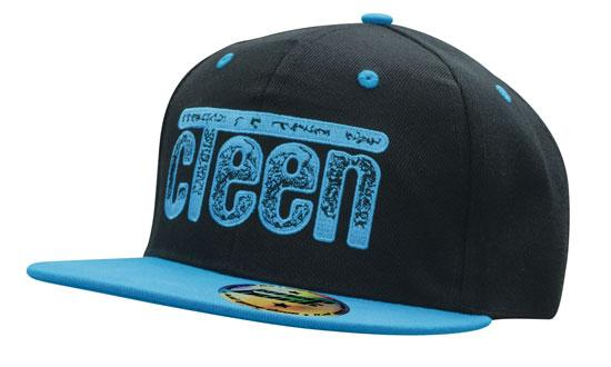 Premium American Twill with Snap Back Pro Styling