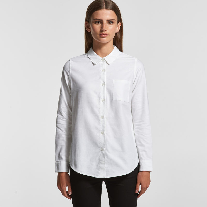 4401_OXFORD_SHIRT_front