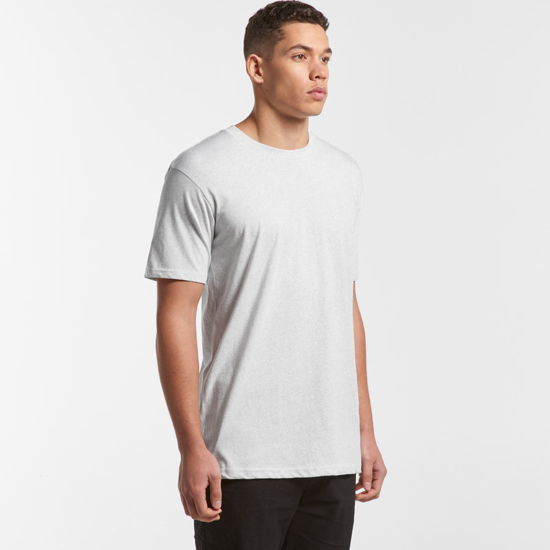 Staple Marle Tee Mens