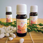 100% Pure Essential Oil Blends: Eternal Sunshine Collection