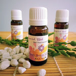 100% Pure Essential Oil Blends: Imperial Mist Collection