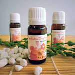 100% Pure Essential Oil Blends: Seductive Daydream Collection