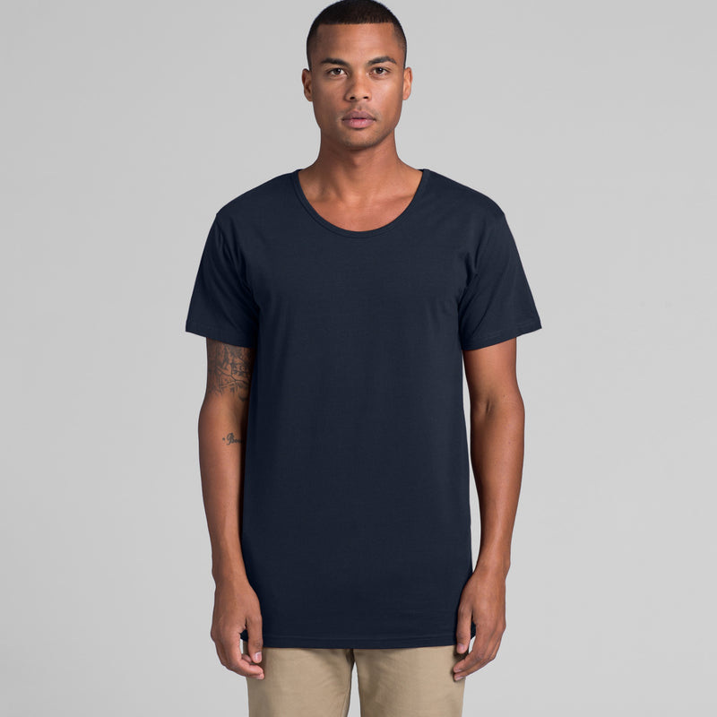 AS Colour 5011 Shadow Tee Mens