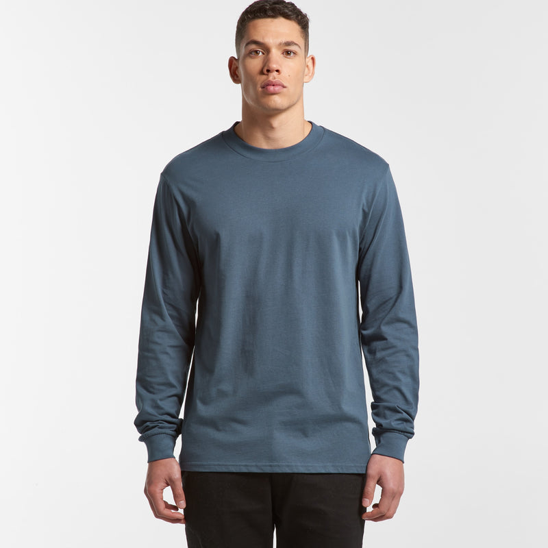 AS Colour 5056 General Long Sleeve Tee Mens