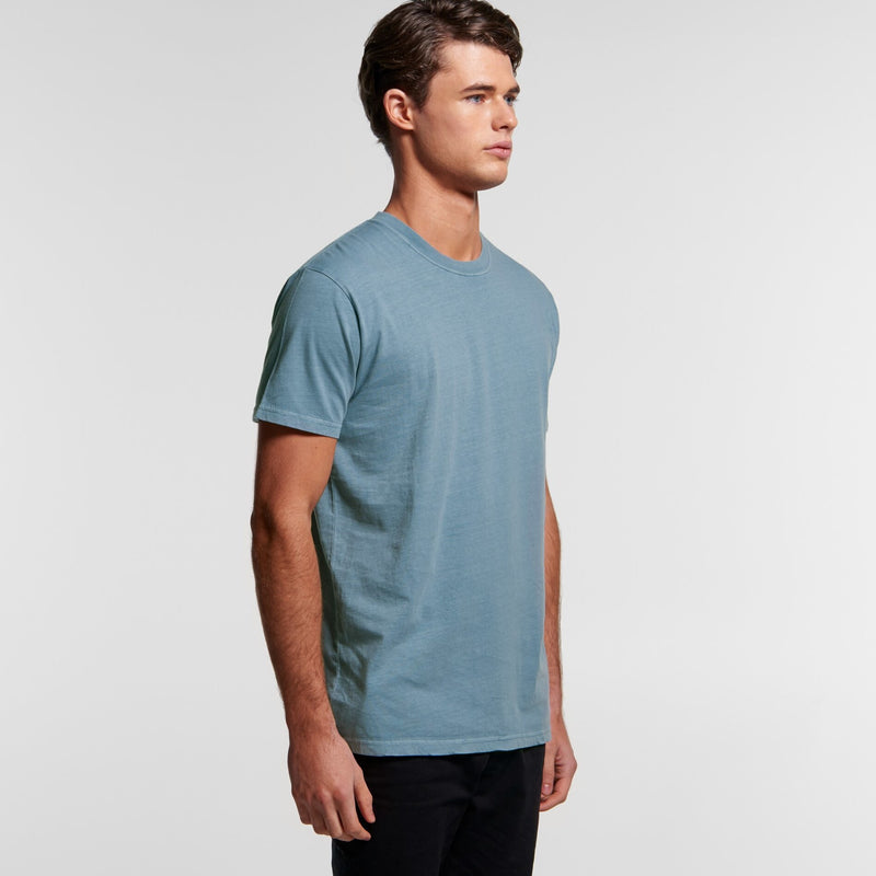 AS Colour 5065 Faded Tee Mens turn