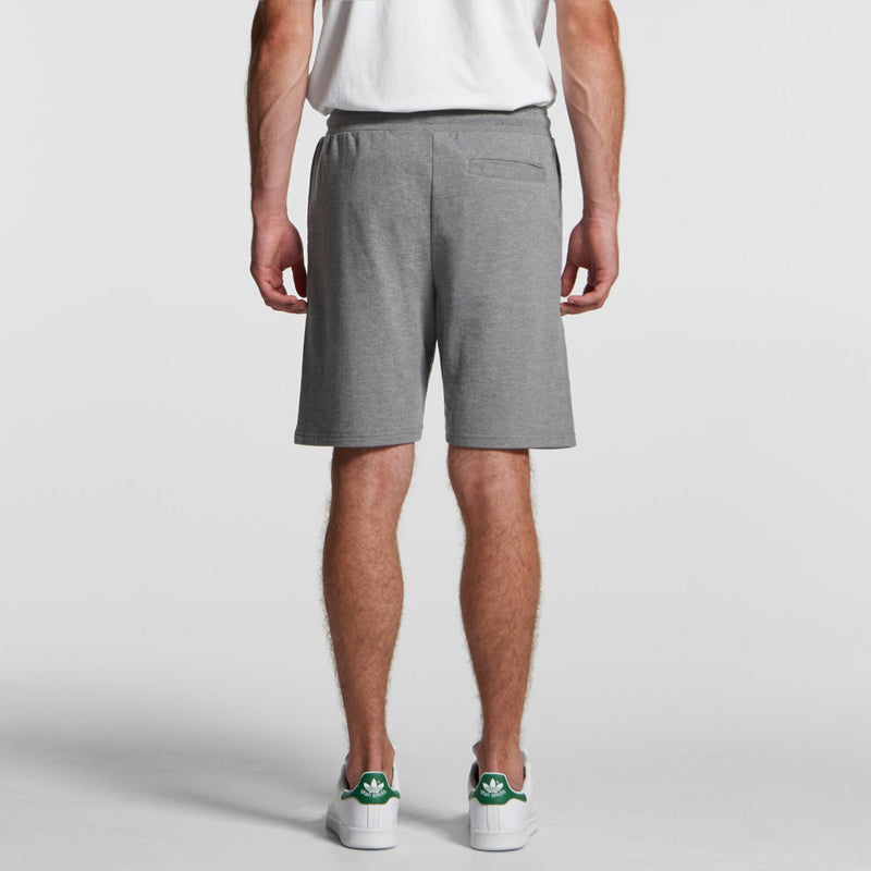 AS Colour 5916 Stadium Short Mens rear