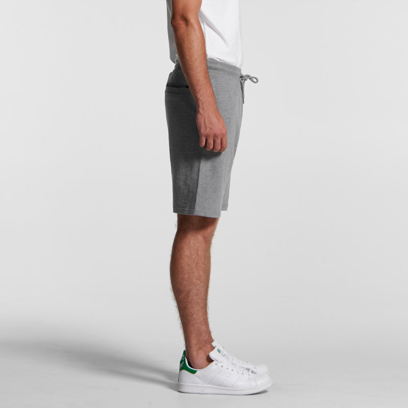 AS Colour 5916 Stadium Short Mens side