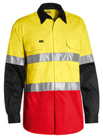 Yellow/Red/Black