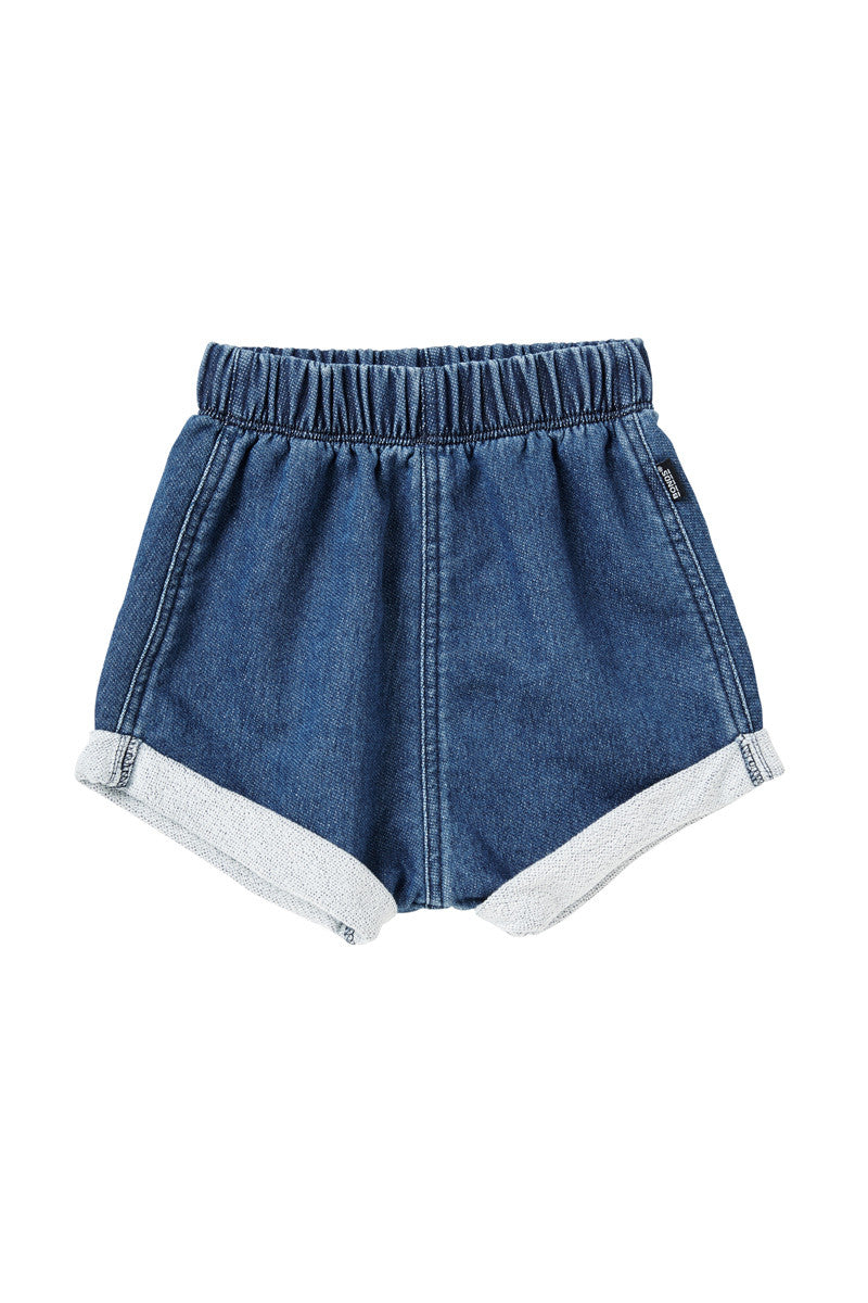 Bonds Chambray Shorts
