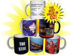 Sublimation Printed Can Mug - Full Colour