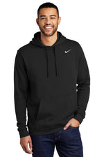 NIKE CLUB FLEECE PULLOVER HOODIE CJ1611