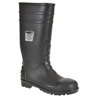 TOTAL SAFETY GUMBOOT S5