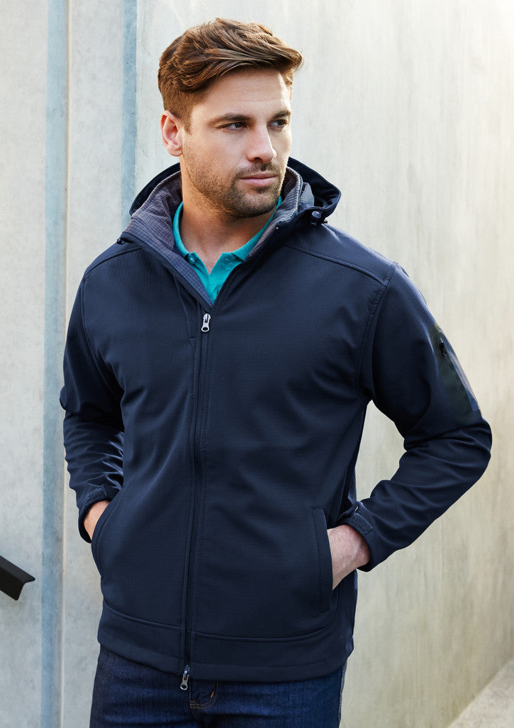 Summit Jacket Mens